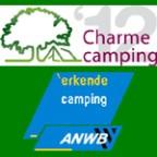 Camping Ardennen rivier is heerlijk!
