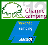 Camping Ardennen rivier