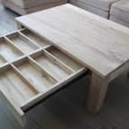 Maatwerk meubels vind u bij Wortman!