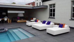 Eén-en-twee-persoons-luxe-loungebedden